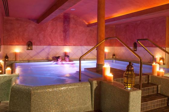 aquabasilea Day Spa für 2 - inkl. Wellness, Sauna und Massage 2 [article_picture_small]