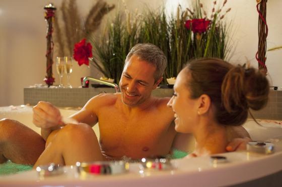 aquabasilea Day Spa für 2 - inkl. Wellness, Sauna und Massage 3 [article_picture_small]