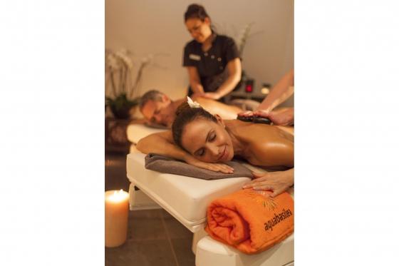 aquabasilea Day Spa für 2 - inkl. Wellness, Sauna und Massage 4 [article_picture_small]