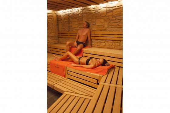 aquabasilea Day Spa für 2 - inkl. Wellness, Sauna und Massage 6 [article_picture_small]