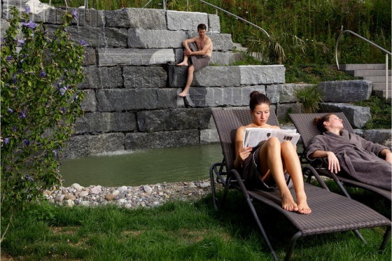 aquabasilea Day Spa für 2 - inkl. Wellness, Sauna und Massage 8 [article_picture_small]