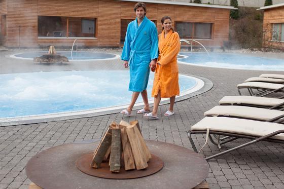 aquabasilea Day Spa für 2 - inkl. Wellness, Sauna und Massage 12 [article_picture_small]