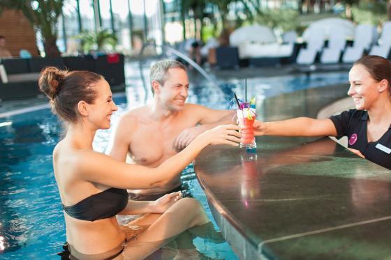 aquabasilea Day Spa für 2 - inkl. Wellness, Sauna und Massage 13 [article_picture_small]