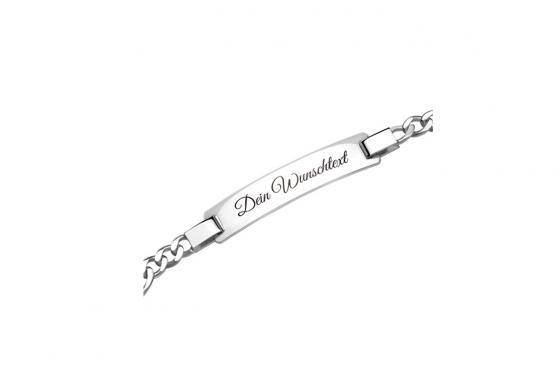 925er Silberarmband  - Personalisierbar 1