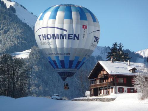Tour en montgolfière - Au-dessus de Berne 1 [article_picture_small]