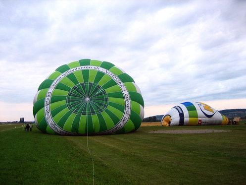 Tour en montgolfière - Au-dessus de Berne 2 [article_picture_small]