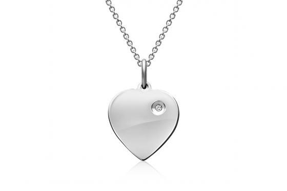 925er Silberkette Juno - Personalisierbar