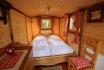 Nuit dans une roulotte-1 nuit, avec petit-déjeuner et libre accès à l'espace bien-être 2