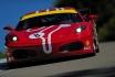 Baptême sur circuit-en Ferrari F430 Challenge 1