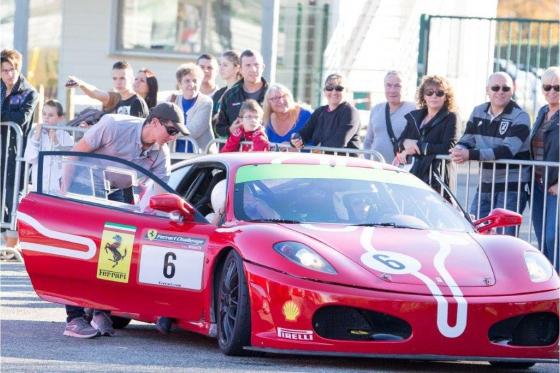 Baptême sur circuit - en Ferrari F430 Challenge 2 [article_picture_small]