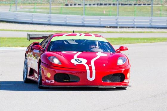 Baptême sur circuit - en Ferrari F430 Challenge 4 [article_picture_small]