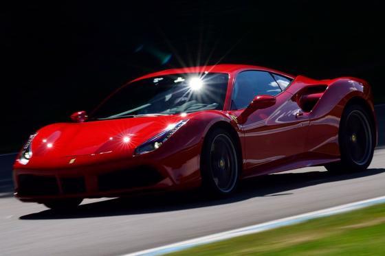 Ferrari F458 + 1 autre véhicule - 6 tours sur circuit  [article_picture_small]