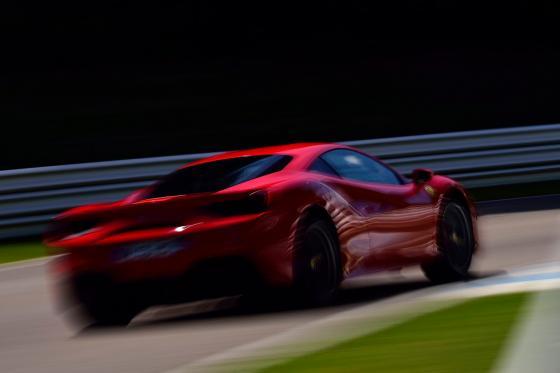 Ferrari F458 + 1 autre véhicule - 6 tours sur circuit 6 [article_picture_small]