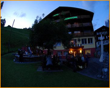 Séjour romantique dans l'Oberland bernois - avec tour en hélicoptère - forfait Carpe Diem 1 [article_picture_small]