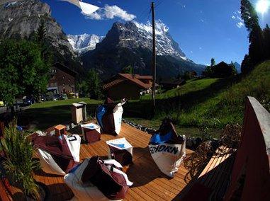 Séjour romantique dans l'Oberland bernois - avec tour en hélicoptère - forfait Carpe Diem 7 [article_picture_small]