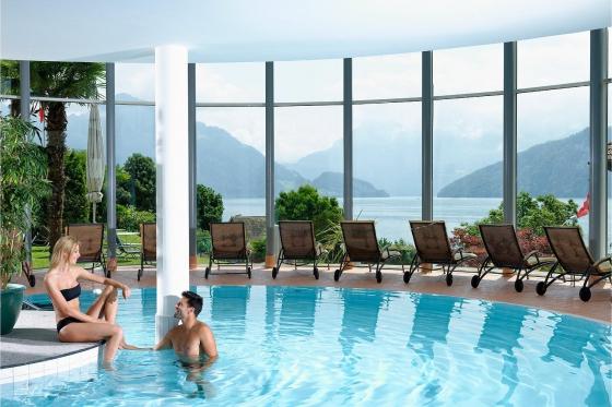 Kurzurlaub im Wellness Hotel - 2 Nächte am Vierwaldstättersee 2 [article_picture_small]