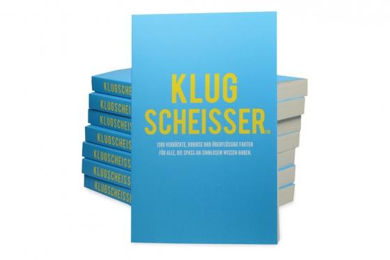 Klugscheisser - Das Buch!