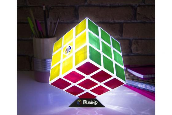 Rubik Cube  - Lumineux