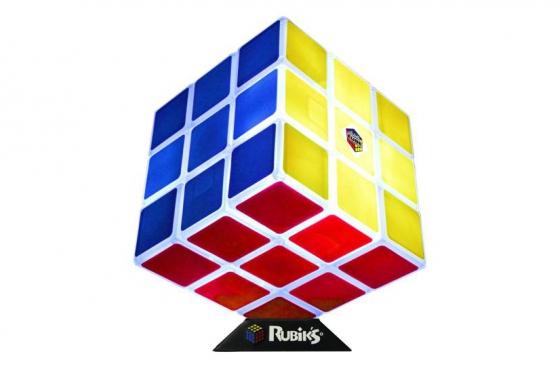 Rubik Cube  - Lumineux 1