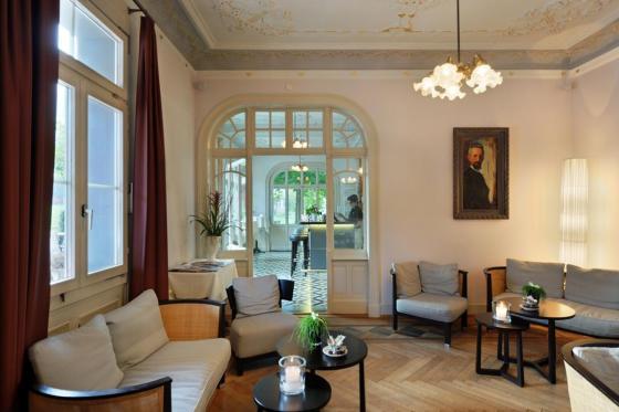 Nostalgisches Schweizer Hotel - Übernachtung inkl. 4-Gang-Dinner 2 [article_picture_small]