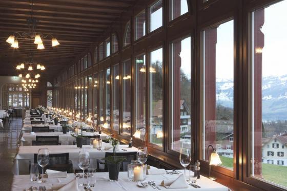 Nostalgisches Schweizer Hotel - Übernachtung inkl. 4-Gang-Dinner 3 [article_picture_small]