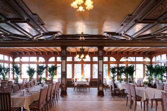 Nostalgisches Schweizer Hotel - Übernachtung inkl. 4-Gang-Dinner 4 [article_picture_small]