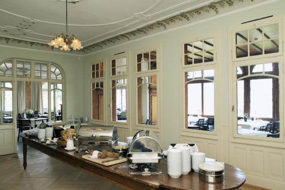 Nostalgisches Schweizer Hotel - Übernachtung inkl. 4-Gang-Dinner 5 [article_picture_small]