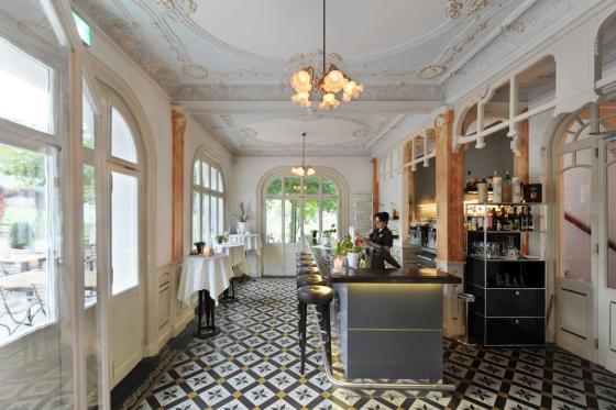 Nostalgisches Schweizer Hotel - Übernachtung inkl. 4-Gang-Dinner 6 [article_picture_small]