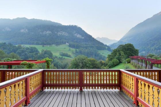 Nostalgisches Schweizer Hotel - Übernachtung inkl. 4-Gang-Dinner 9 [article_picture_small]