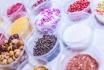 Schokoladen Kurs-Pralinen & Truffes selber machen 3