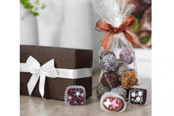Schokoladen Kurs - Pralinen & Truffes selber machen 1 [article_picture_small]