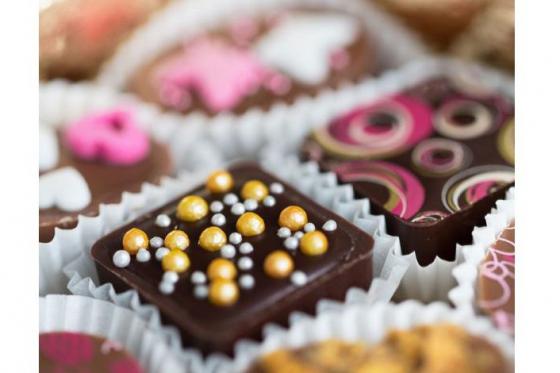 Schokoladen Kurs - Pralinen & Truffes selber machen 3 [article_picture_small]