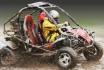 Fahrspass im Buggypark-E-Cross-Buggy selber fahren 4