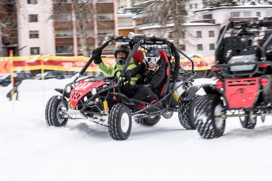 Fahrspass im Buggypark - E-Cross-Buggy selber fahren  [article_picture_small]