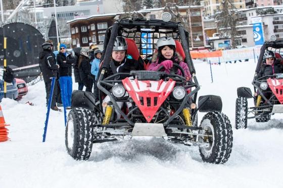 Fahrspass im Buggypark - E-Cross-Buggy selber fahren 1 [article_picture_small]