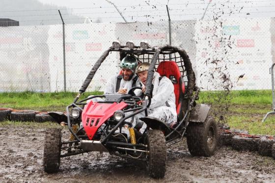 Fahrspass im Buggypark - E-Cross-Buggy selber fahren 2 [article_picture_small]