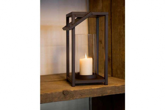 Lampe temp te philippi for Lampe dehors