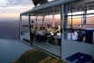 Schwebendes Restaurant für 2-Atemberaubendes Dinner auf der Rigi 1
