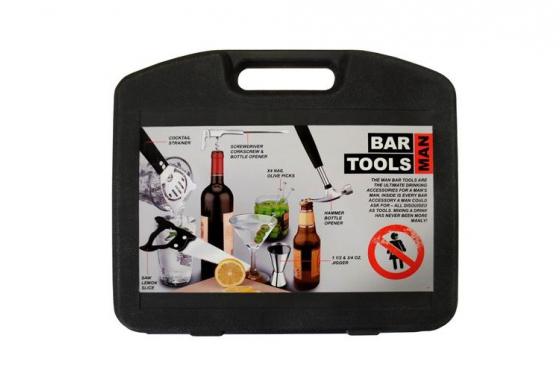 Bar Zubehör Set - Für Cocktail Fans 1