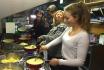 Menu fondue dans un igloo-Pour 2 personnes, à Leysin (VD) 13