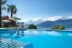 Hotel benessere sul lago-Hotel Alexander, Weggis 2
