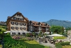 Hotel benessere sul lago-Hotel Alexander, Weggis 3