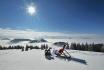 Wunderbarer Tag auf der Rigi-inkl. Schneeschuh-Tour, Fondue & Spa 2