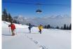 Wunderbarer Tag auf der Rigi-inkl. Schneeschuh-Tour, Fondue & Spa 4
