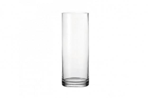 Vase Noble 50cm - aus Glas