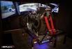 Simulateur de course auto en VR-40 minutes de plaisir avec réalité virtuelle en option 2