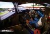Simulateur de course auto en VR-40 minutes de plaisir avec réalité virtuelle en option 6