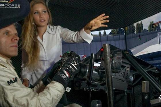 Simulateur de course auto en VR - 40 minutes de plaisir avec réalité virtuelle en option 4 [article_picture_small]