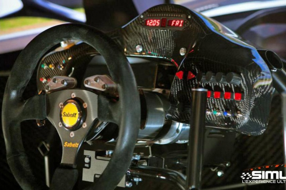 Simulateur de course auto en VR - 40 minutes de plaisir avec réalité virtuelle en option 6 [article_picture_small]
