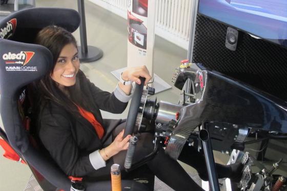 Simulateur de course auto en VR - 40 minutes de plaisir avec réalité virtuelle en option 8 [article_picture_small]